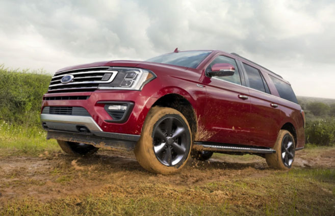 Expedition Off-road